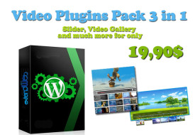 Video Plugins Pack